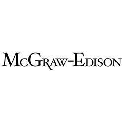 Mcgraw edison   eaton lighting