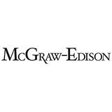 Mcgraw edison   eaton lighting sq160