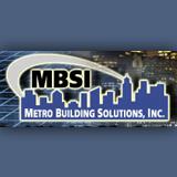 Metrobuilding sq160