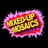 Mixed upmosaics sq160