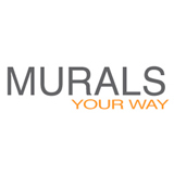 Muralsyourway sq160