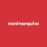 Nanimarquina sq160