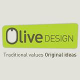 Olive design sq160