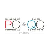 Philadelphia queen sq160