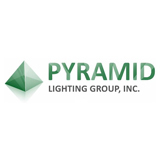 Pyramidlighting sq160