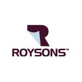 Roysons sq160