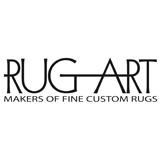 Rug art sq160