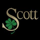 Scottlamp sq160