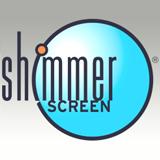 Shimmerscreen sq160