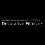 Decorativefilm sq160