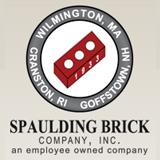 Spauldingbrick sq160