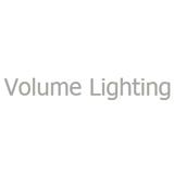 Volumelighting sq160