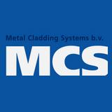 Metalcladding sq160