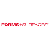 Forms surfaces