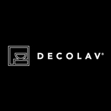 Decolav sq160