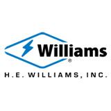 Hewilliams sq160