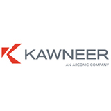Kawneer arconic logo sq160
