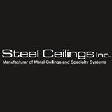 Steelceilings sq160
