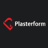 Plasterform sq160