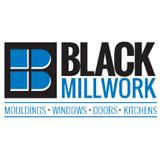 Blackmillwork sq160