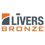 Liversbronze sq160