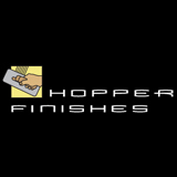 Hopperfinishes