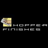 Hopperfinishes sq160