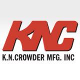 Kncrowder sq160