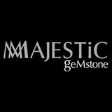 Majestic gemstone sq160