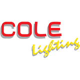Cole lighting 250x252 sq160