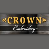 Crownmfg sq160
