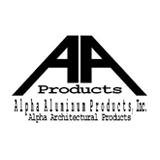 Alpha alum sq160