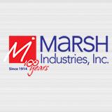 Marsh ind sq160
