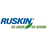 Ruskin sq160