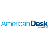 Americandesk logo 20 sq160