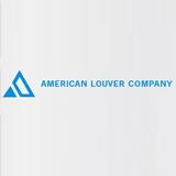 Americanlouver sq160