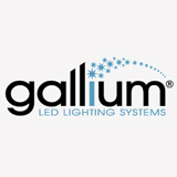 Galliumlighting sq160