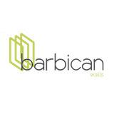 Barbican walls sq160