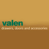 Valendrawers sq160
