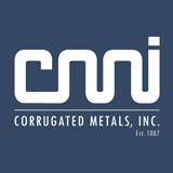 Corrugated metals sq160