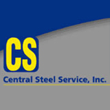 Centralsteelservice sq160