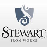Stewartironworks sq160