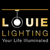 Louielighting sq160