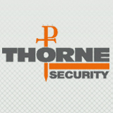 Thorne security sq160
