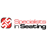 Specialists in seating sq160