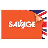Peter savage sq160