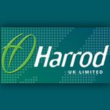 Harrod sq160