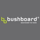 Bushboard washrooms sq160