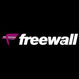 Freewall sq160