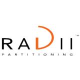 Radiipartitioning sq160